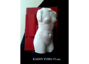 KADIN TORS